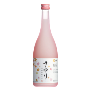 Hakutsuru Sayuri 720ml Bottle Shot