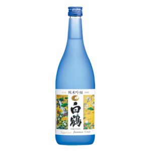 Hakutsuru Superior 720ml Bottle Shot