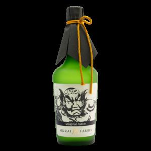 Murai Family Daiginjo 720ml Bottle Shot