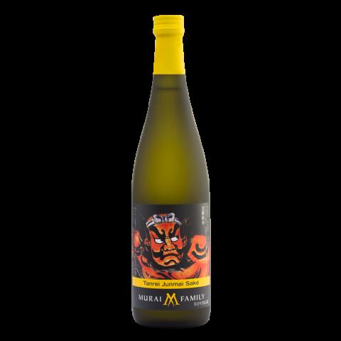 Murai Family Tanrei 720ml Bottle Shot