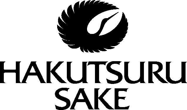 Black Hakutsuru Logo