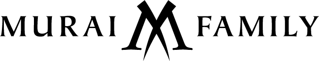 Black Murai Family Logo