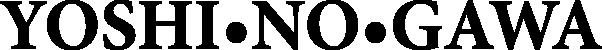 Black Yoshinogawa Logo