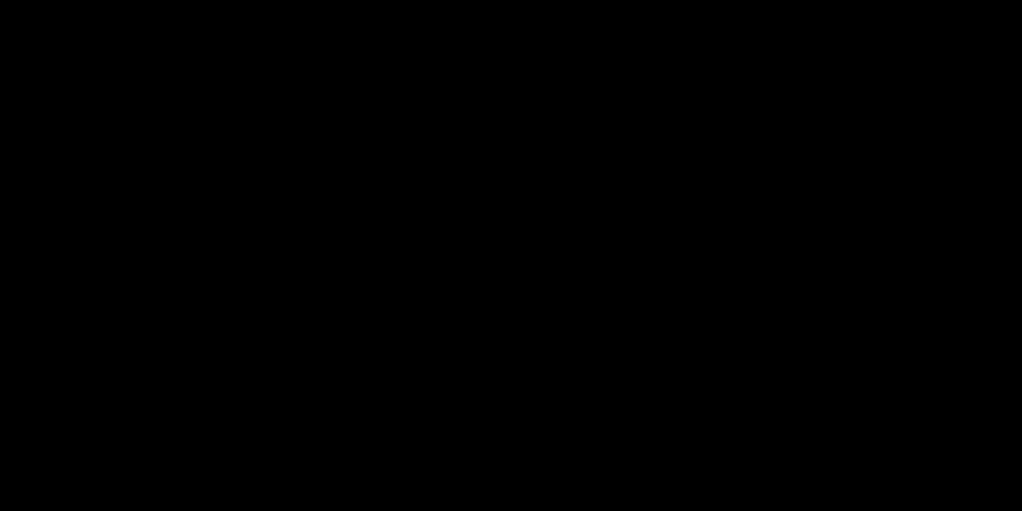 Black SakéOne Logo