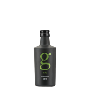 g fifty 300ml Bottle Shot