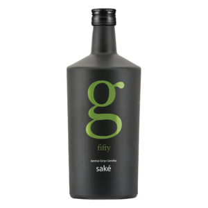 g fifty 750ml Bottle Shot