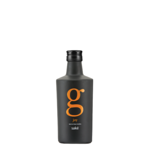 g joy 300ml Bottle Shot