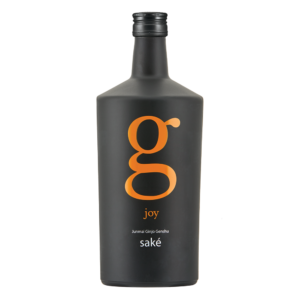 g joy 750ml Bottle Shot