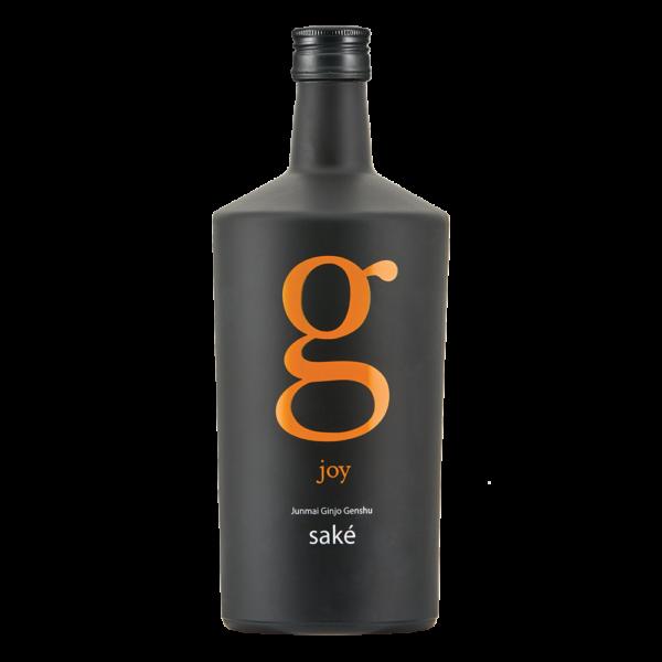 g joy 750ml Bottle Shot