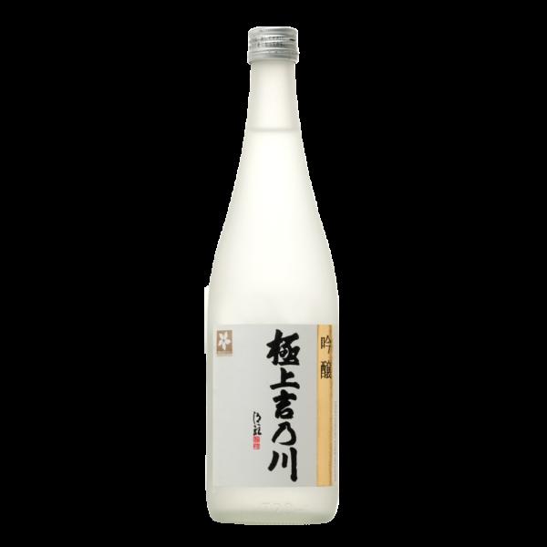 Yoshinogawa Gokujo 720ml Bottle Shot