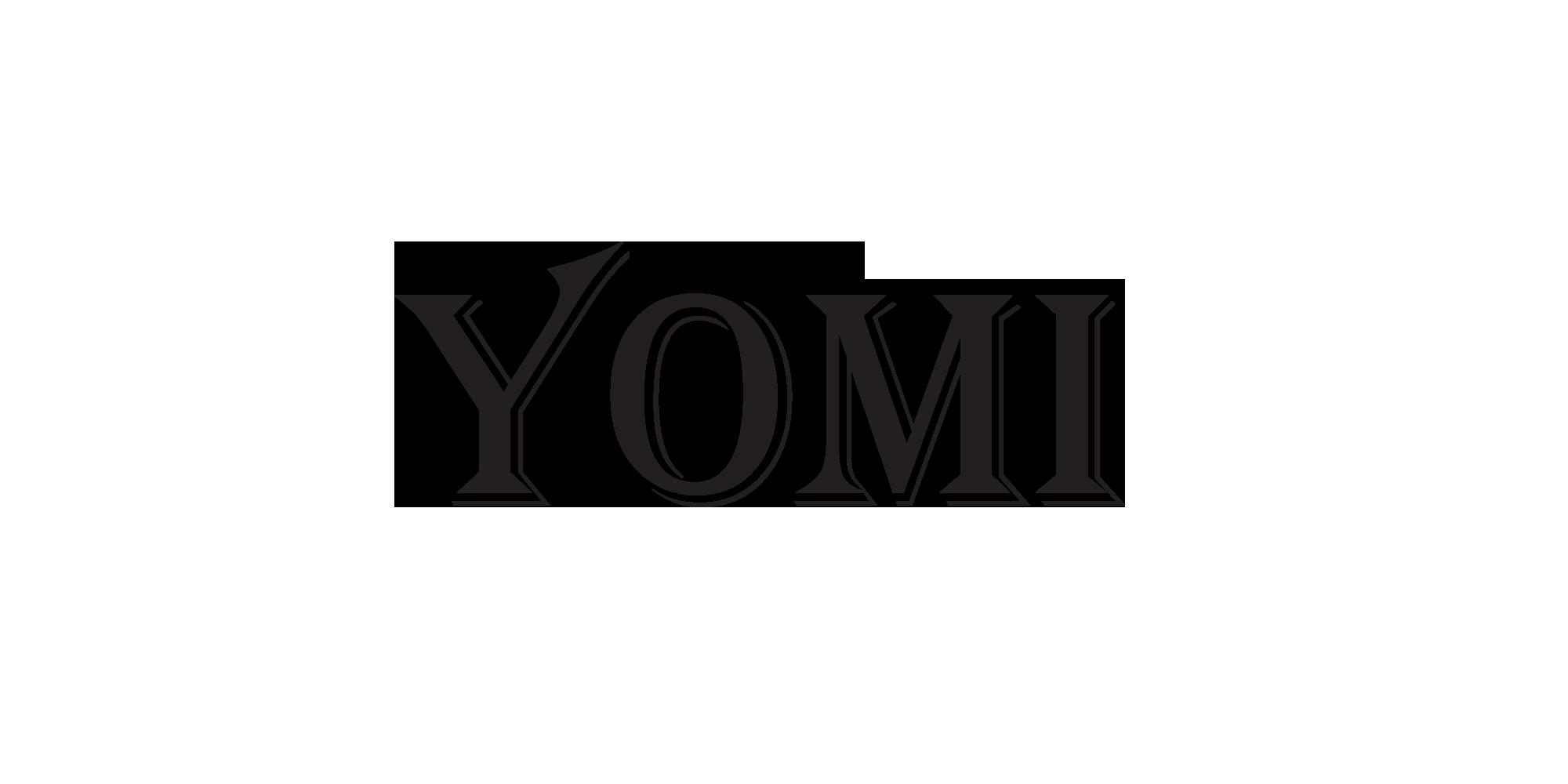 Yomi logo
