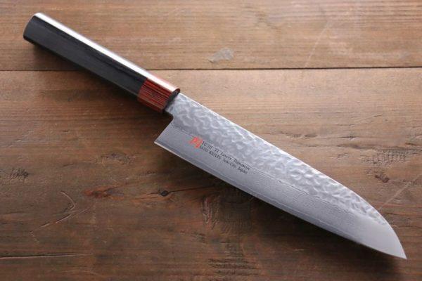 Iseya VG10 33 Knife