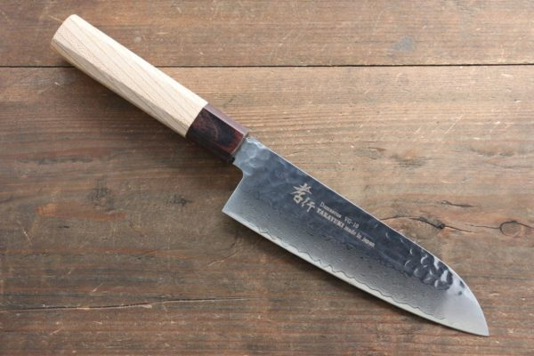 Sakai Takayuki VG10 33 Knife