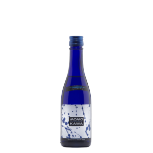 Image of Momokawa Diamond 300ml Bottle Shot